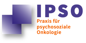 Onkologie, Psychoonkologie, Krebstherapie, Krebs Psychotherapie, DDr. Klocker, Dr. Kaiser-Klocker, IPSO – Praxis für psychosoziale Logo